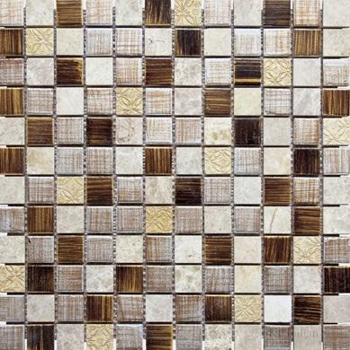 SKP Vario gold mix SKP-23876 Mosaik 2,3x2,3