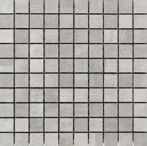 Unicom Starker Icon dove gray UNI-5274  Mosaik 3x3 30x30 naturale