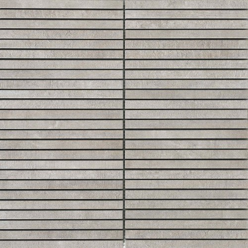 Unicom Starker Icon gunpowder UNI-5270  Stripes 30x30 naturale