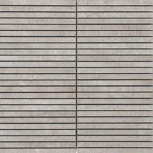 Unicom Starker Icon gunpowder UNI-5270  Stripes 30x30 naturale