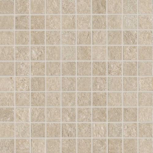 Unicom Starker Raw sugar UNI-5051  Mosaik 30x30 naturale