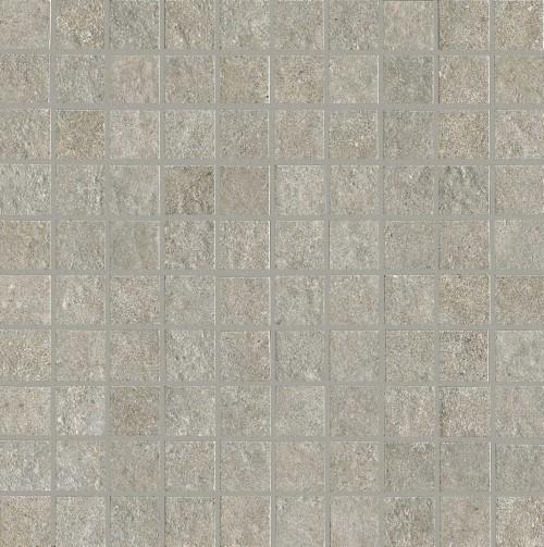 Unicom Starker Raw concrete UNI-5050  Mosaik 30x30 naturale