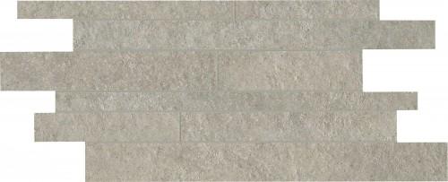 Unicom Starker Raw concrete UNI-5055  Muretto 60x30 naturale