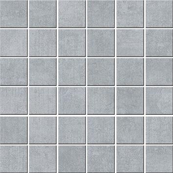 Pamesa Style ceniza PAM-398274 Mosaik 5x5 30x30 anpoliert