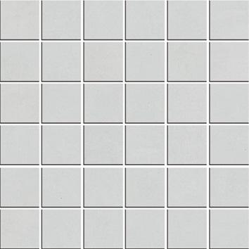 Pamesa Style blanco PAM-398273  Mosaik 5x5 30x30 anpoliert