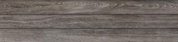 Imola Wood 3D G Grau IM-2511 Dekorfliese 24X100 matt