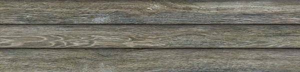 Imola Wood 3D V Grün IM-2811 Dekorfliese 24X100 matt