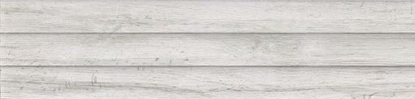 Imola Wood 3D W Weiß IM-2911 Dekorfliese 24X100 matt