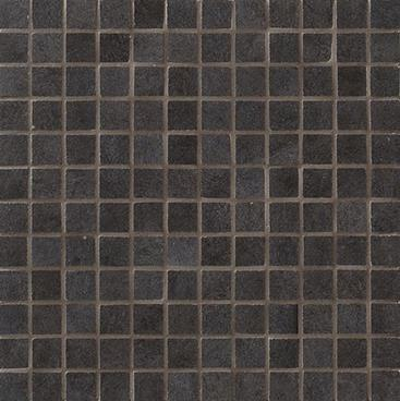 Novabell Soft Look Nero NO-SFT 997 Mosaik 2,5x2,5 30x30 matt