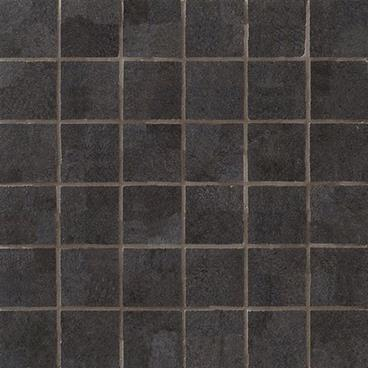 Novabell Soft Look Nero NO-SFT 983 Mosaik 5x5 30x30 matt