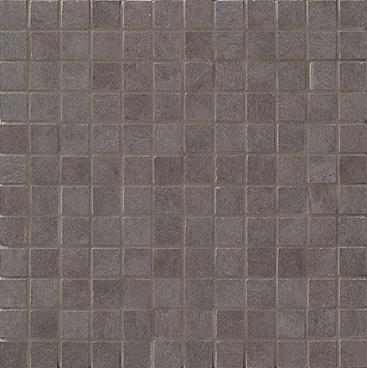 Novabell Soft Look Antracite NO-SFT 227 Mosaik 2,5x2,5 30x30 matt