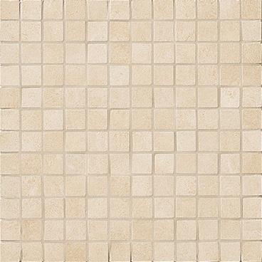 Novabell Soft Look Beige NO-SFT 447 Mosaik 2,5x2,5 30x30 matt