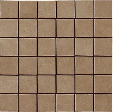 Novabell Soft Look Noce NO-SFT 583 Mosaik 5x5 30x30 matt