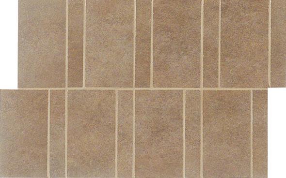 Novabell Soft Look Noce NO-SFT 553K Mosaik 30x20 matt