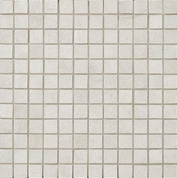 Novabell Soft Look Grigio-Chiaro NO-SFT 117 Mosaik 2,5x2,5 30x30 matt