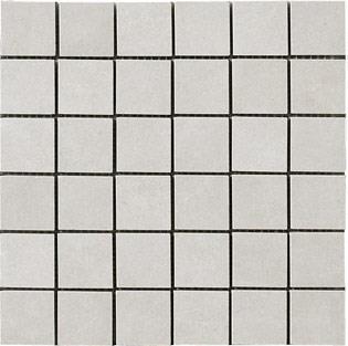Novabell Soft Look Grigio-Chiaro NO-SFT 183 Mosaik 5x5 30x30 matt