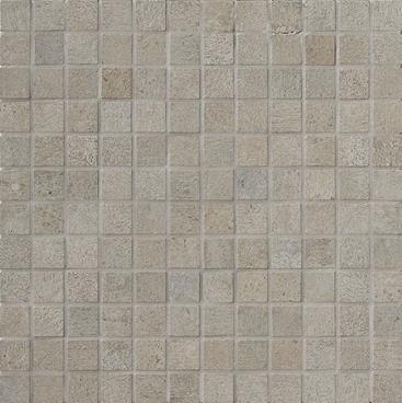 Novabell Tribeca Beton NO-TRB 116K Mosaik 2,5x2,5 30x30 matt