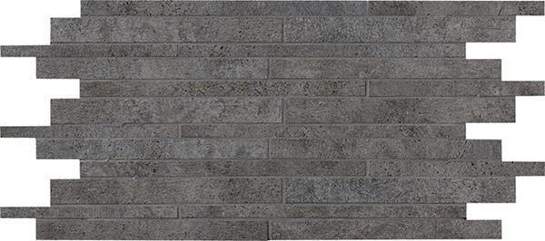 Novabell Tribeca Asfalto NO-TRB 964L Muretto 60x30 lappato