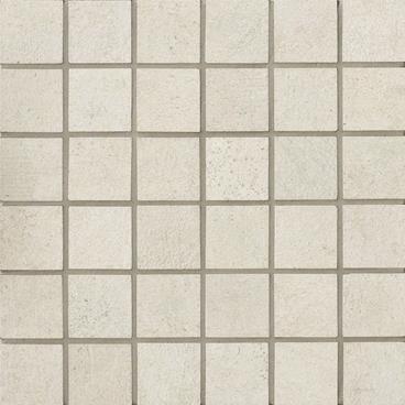 Novabell Tribeca Titanio NO-TRB 888K Mosaik 5x5 30x30 matt