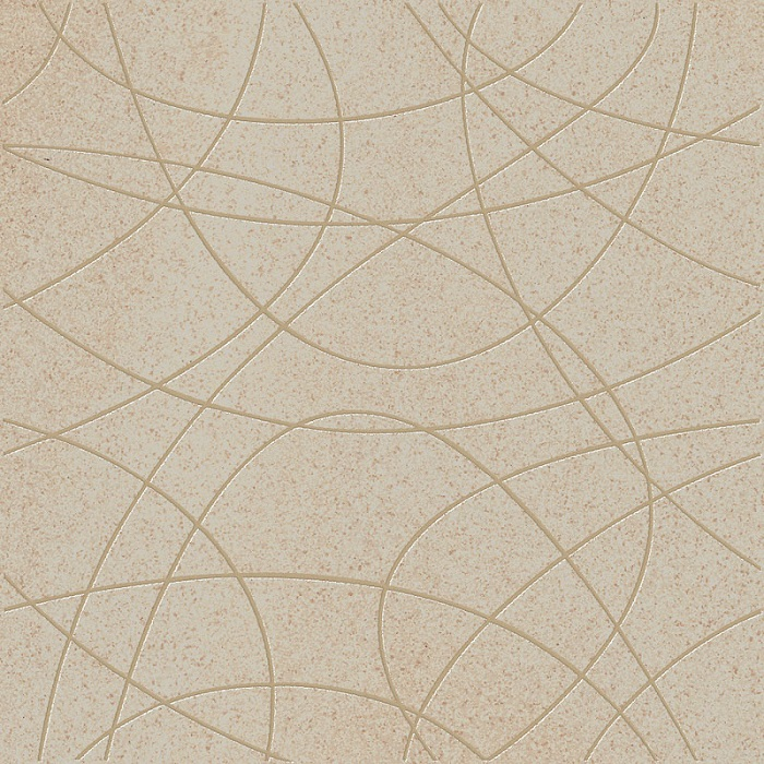 Paradyz Arkesia beige PAR-FZD235600  Bodendekor 45x45 matt