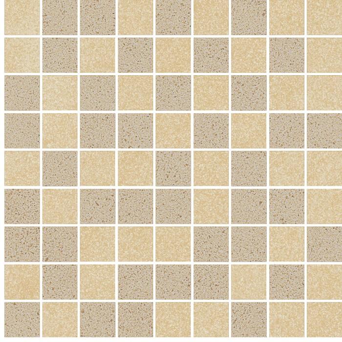 Paradyz Arkesia beige/brown PAR-FZD242315  Mosaik 30x30 matt