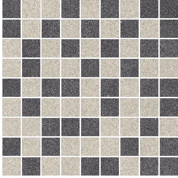 Paradyz Arkesia grafit/grys PAR-FZD242316  Mosaik 30x30 matt