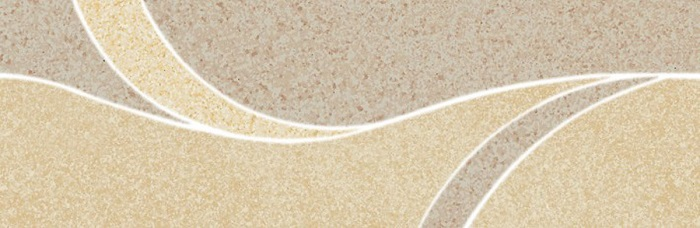Paradyz Arkesia beige/brown PAR-FZD247076  Dekor 30x10 matt