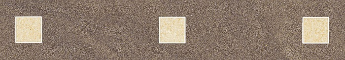 Paradyz Arkesia mocca/brown PAR-FZD264913  Dekor 45x8 matt