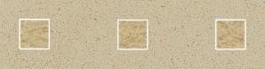 Paradyz Arkesia beige/brown PAR-FZD251861  Dekor 30x8 matt