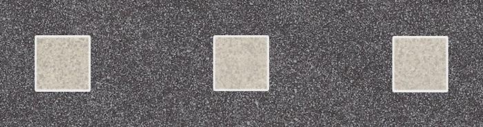 Paradyz Arkesia grafit/grys PAR-FZD252064  Dekor 30x8 matt