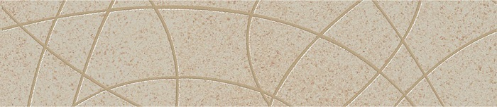 Paradyz Arkesia beige PAR-FZD244996  Dekor 45x10 matt