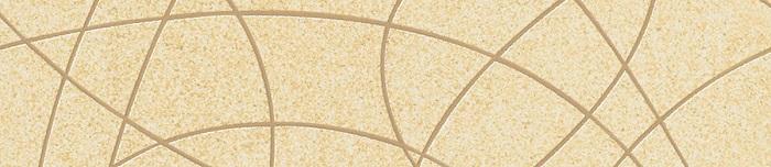 Paradyz Arkesia brown PAR-FZD235729  Dekor 45x10 matt