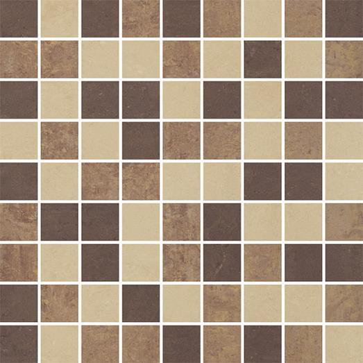 Paradyz Mistral beige PAR-FZD225113  Mosaik 30x30 matt