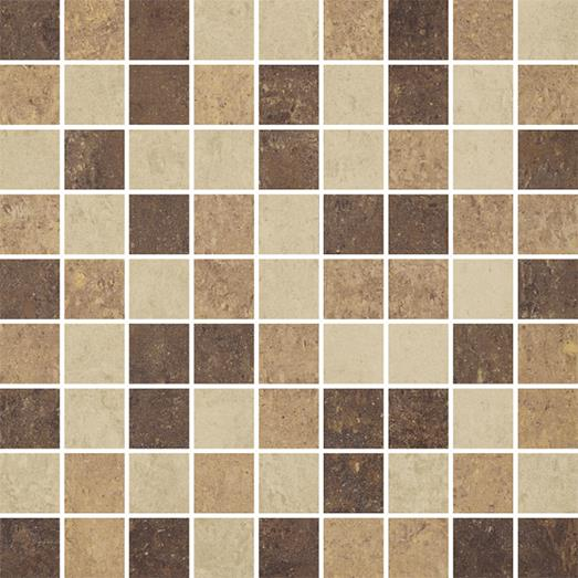 Paradyz Mistral beige PAR-FZD225115  Mosaik 30x30 matt