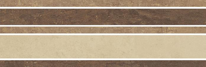 Paradyz Mistral beige PAR-FZD225096  Dekor 30x9,8 poliert