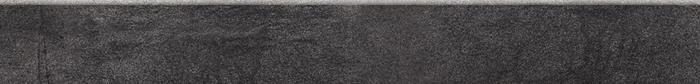 Paradyz Taranto grafit PAR-FZD265658  Sockel 45x7,2 anpoliert
