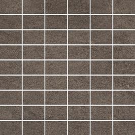 Paradyz Taranto brown PAR-FZD351330  Mosaik 30x30 anpoliert