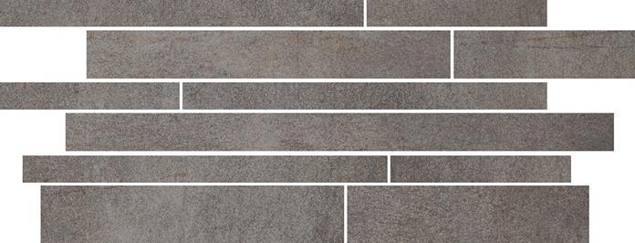 Paradyz Taranto umbra PAR-FZD379287  Mosaik 52x20 matt