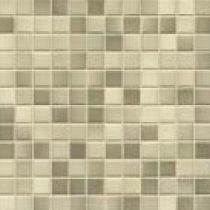 Jasba Frech Secura light gray-mix JA-41303 H Mosaik 2x2 32x32 natural R10