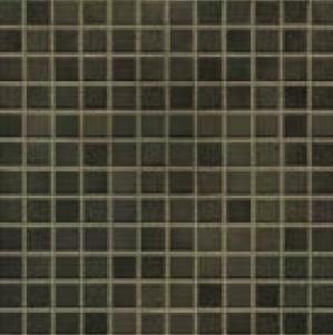 Jasba Frech Secura midnight black-mix JA-41305 H Mosaik 2x2 32x32 natural R10