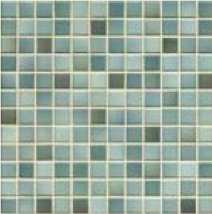 Jasba Frech Secura denim blue-mix JA-41306 H Mosaik 2x2 32x32 natural R10