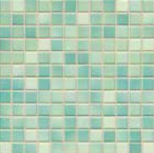 Jasba Fresh Secura light blue-mix JA-41307 H Mosaik 2x2 32x32 natural R10