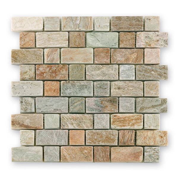 Bärwolf Square light rustic BA-CM-7111 Metamorphit Sticks Vario 30x30 matt