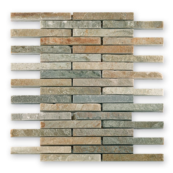 Bärwolf Sticks light rustic BA-CM-7116 Metamorphit Sticks 12x1,4 25x30 matt