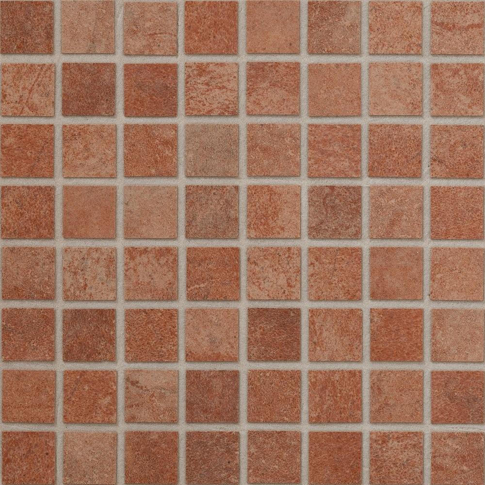 Ströher AERA camaro 0331-755 Mosaik 3x3 30x30 R10/B