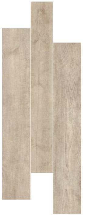 Sant'Agostino Nature White sag-CSANATWH20 Bodenfliese 120x20 matt