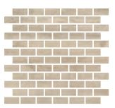Sant'Agostino Nature White sag-CSAMAWHI30 Mosaik 30x30 matt
