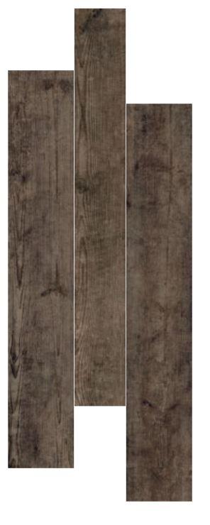 Sant'Agostino Nature Brown sag-CSANATBR20 Bodenfliese 120x20 matt