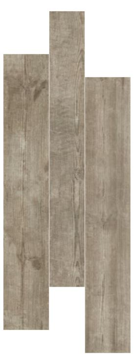 Sant'Agostino Nature Grey sag-CSANATGR20 Bodenfliese 120x20 matt