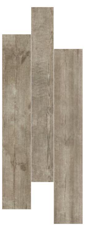 Sant'Agostino Nature Grey sag-CSANATGR15 Bodenfliese 120x15 matt